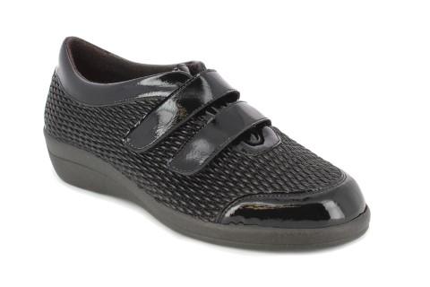 Zapato Cutillas Charol